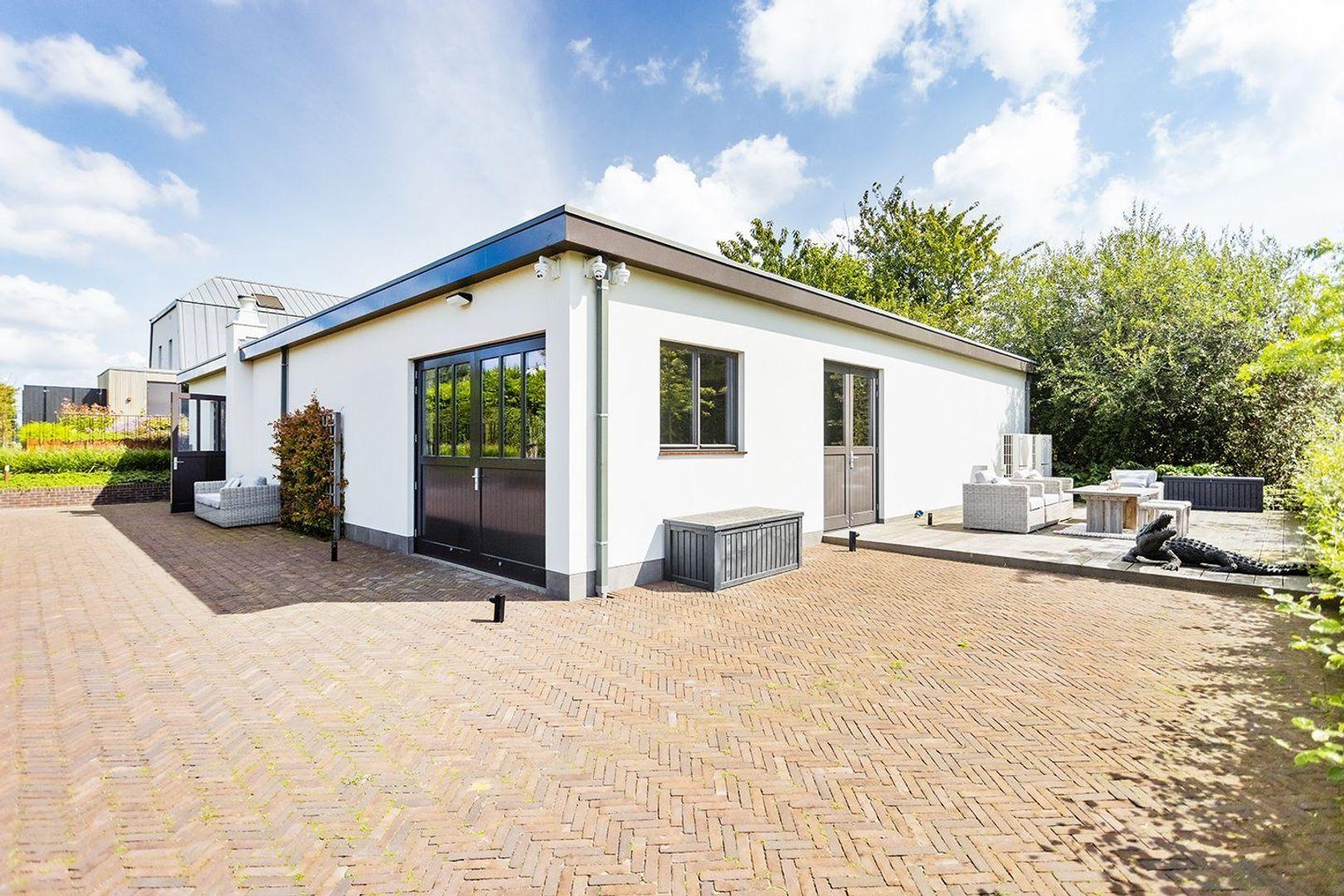 Nieuwemeerdijk 306, Badhoevedorp foto-49
