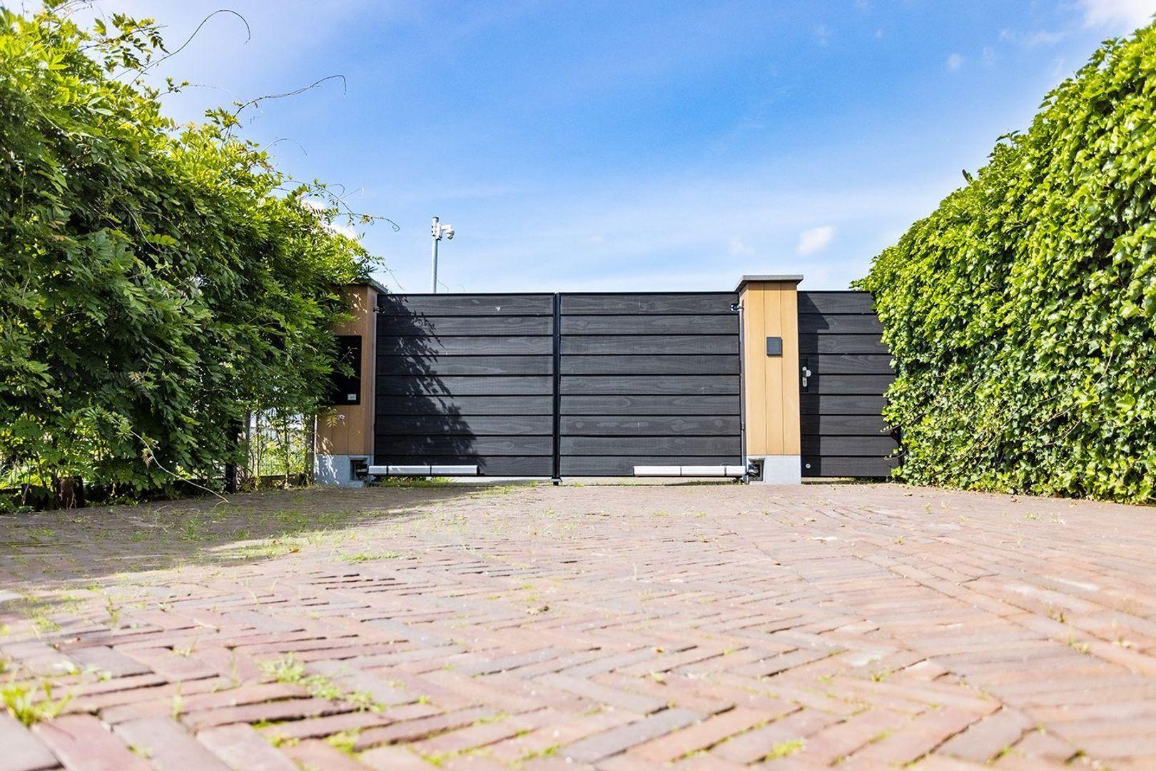 Nieuwemeerdijk 306, Badhoevedorp foto-51