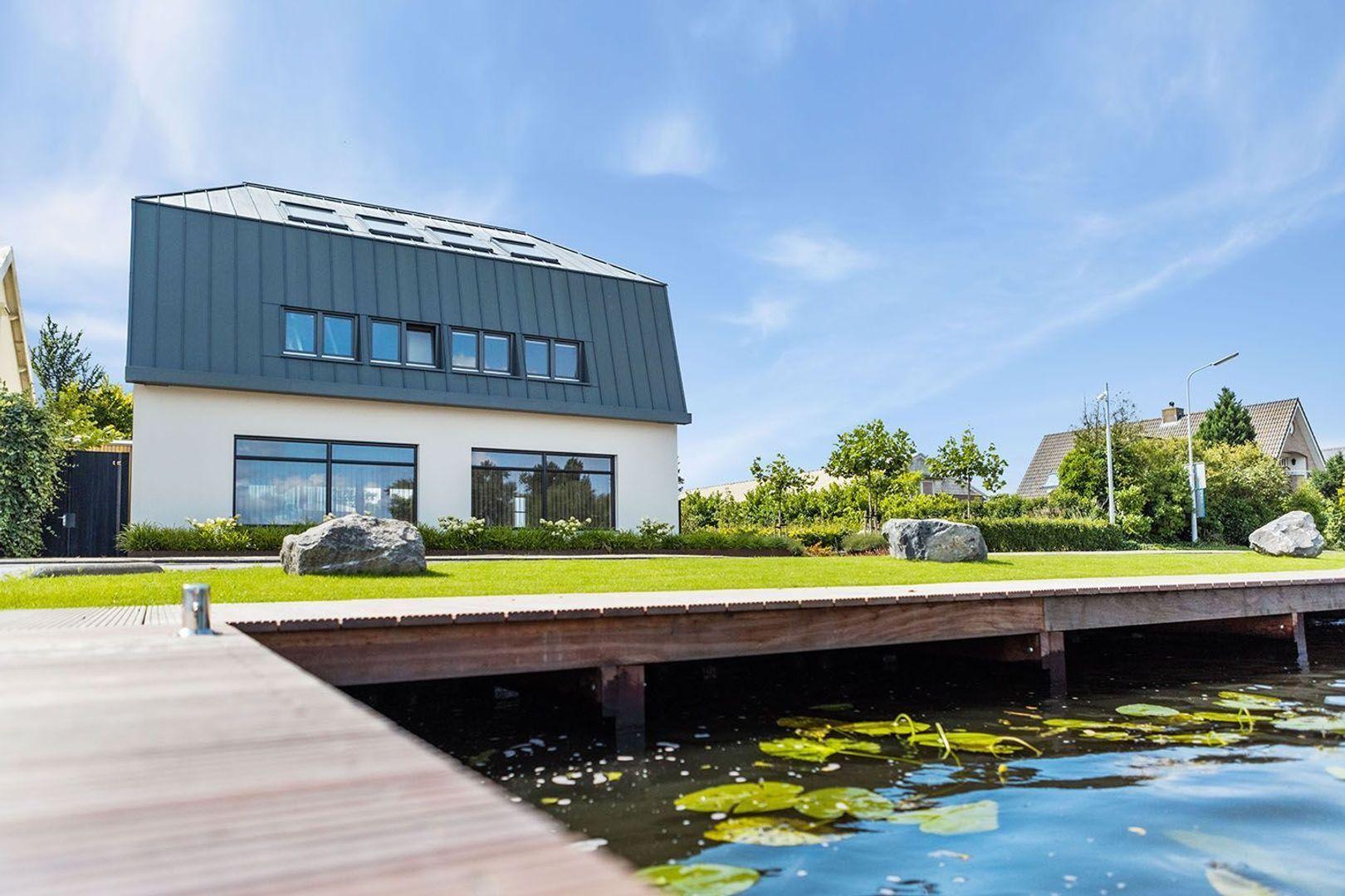 Nieuwemeerdijk 306, Badhoevedorp foto-0