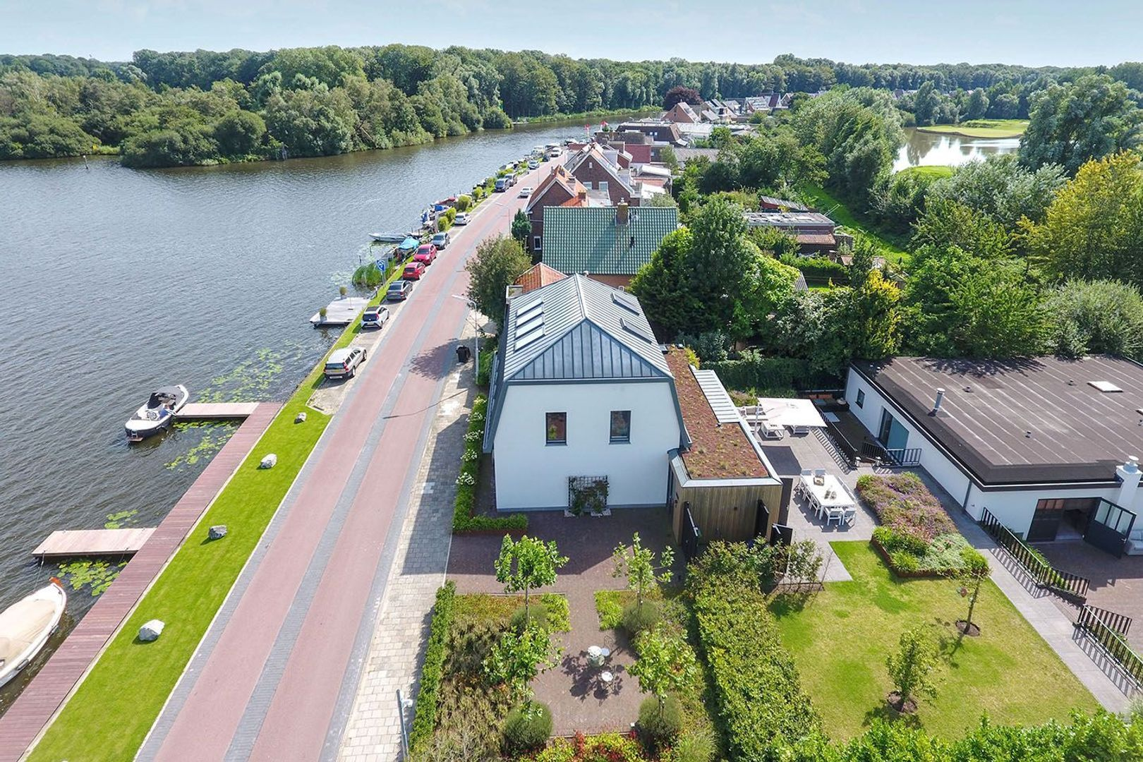 Nieuwemeerdijk 306, Badhoevedorp foto-38