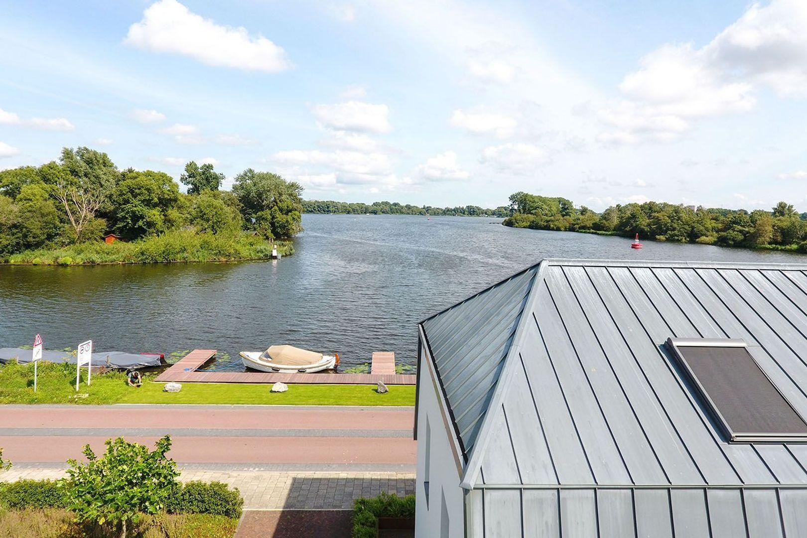 Nieuwemeerdijk 306, Badhoevedorp foto-39