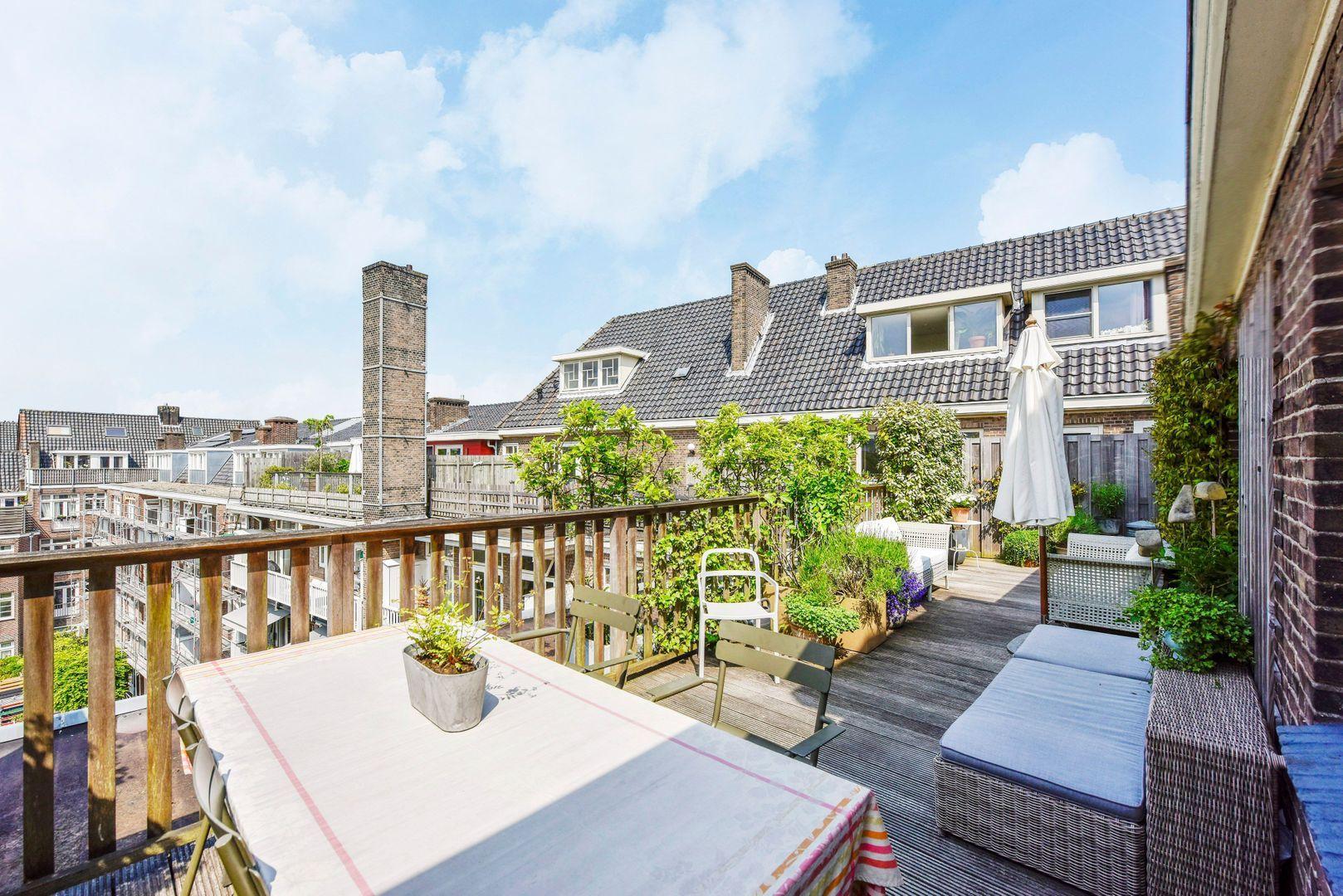 Beethovenstraat 106 III, Amsterdam foto-8