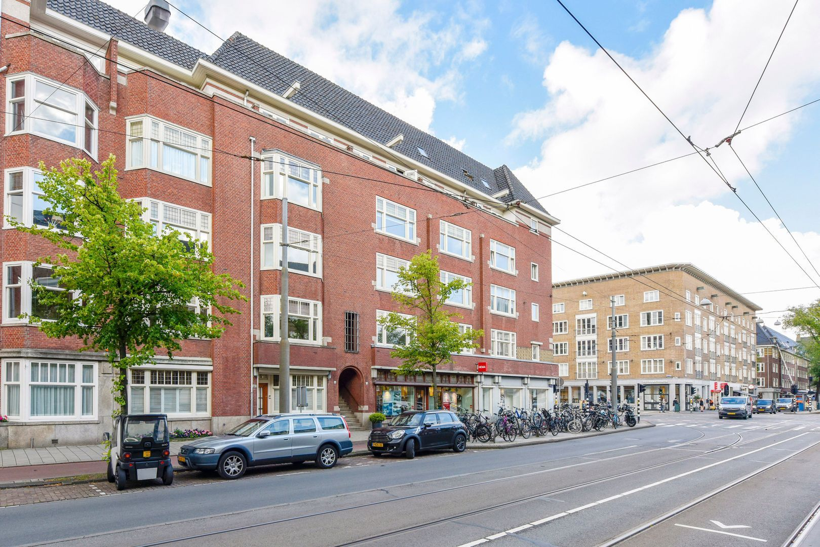 Beethovenstraat 106 III, Amsterdam foto-21