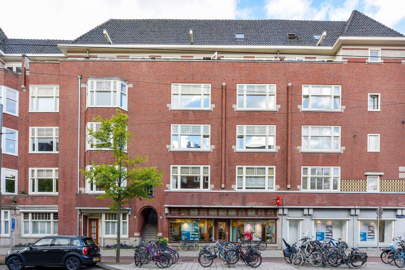 Beethovenstraat 106 III, Amsterdam foto-20