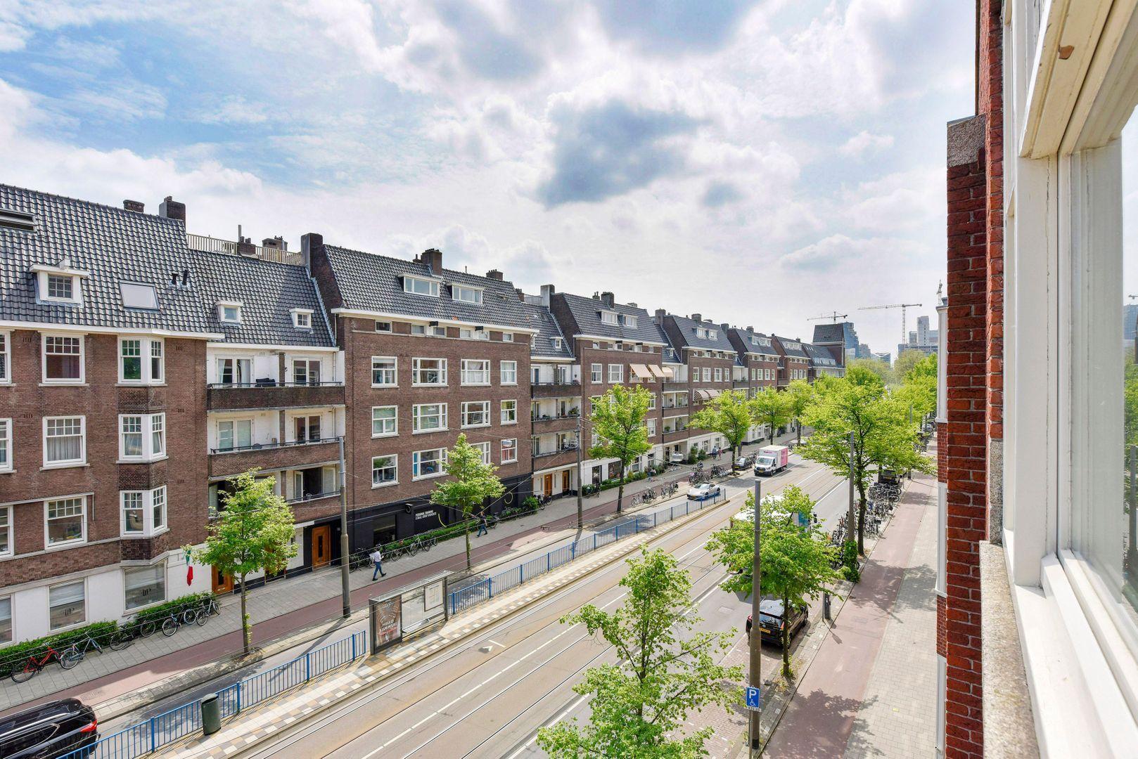 Beethovenstraat 106 III, Amsterdam foto-22
