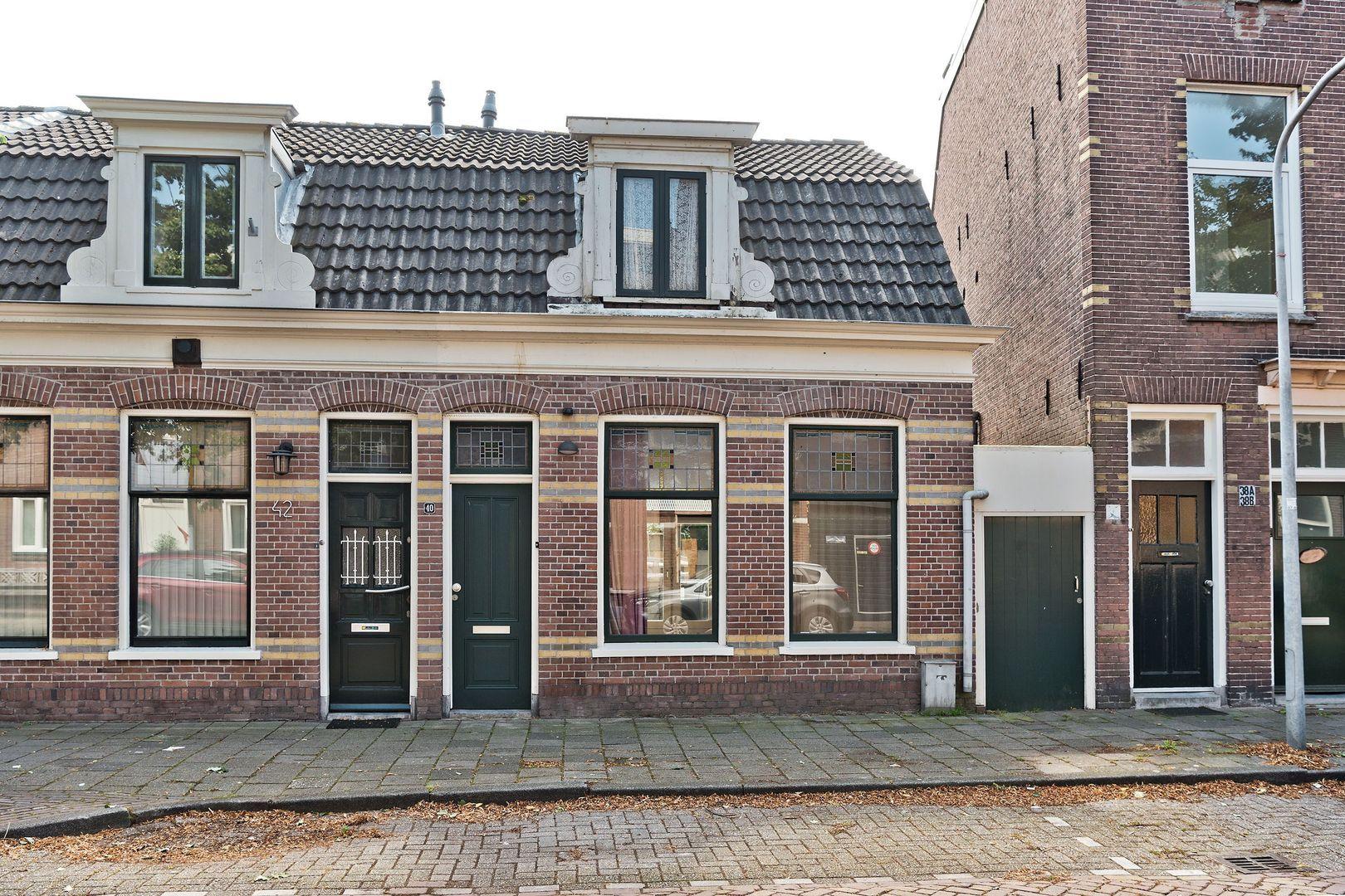 Bakkerstraat 40, Haarlem foto-0