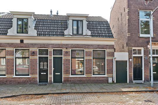 Bakkerstraat 40, Haarlem