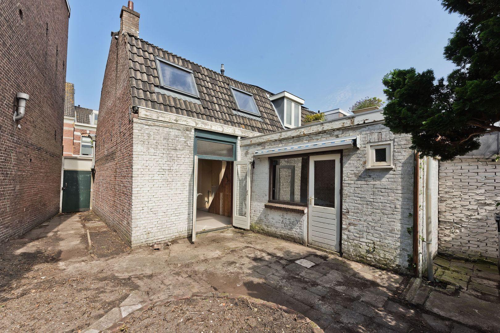 Bakkerstraat 40, Haarlem foto-10