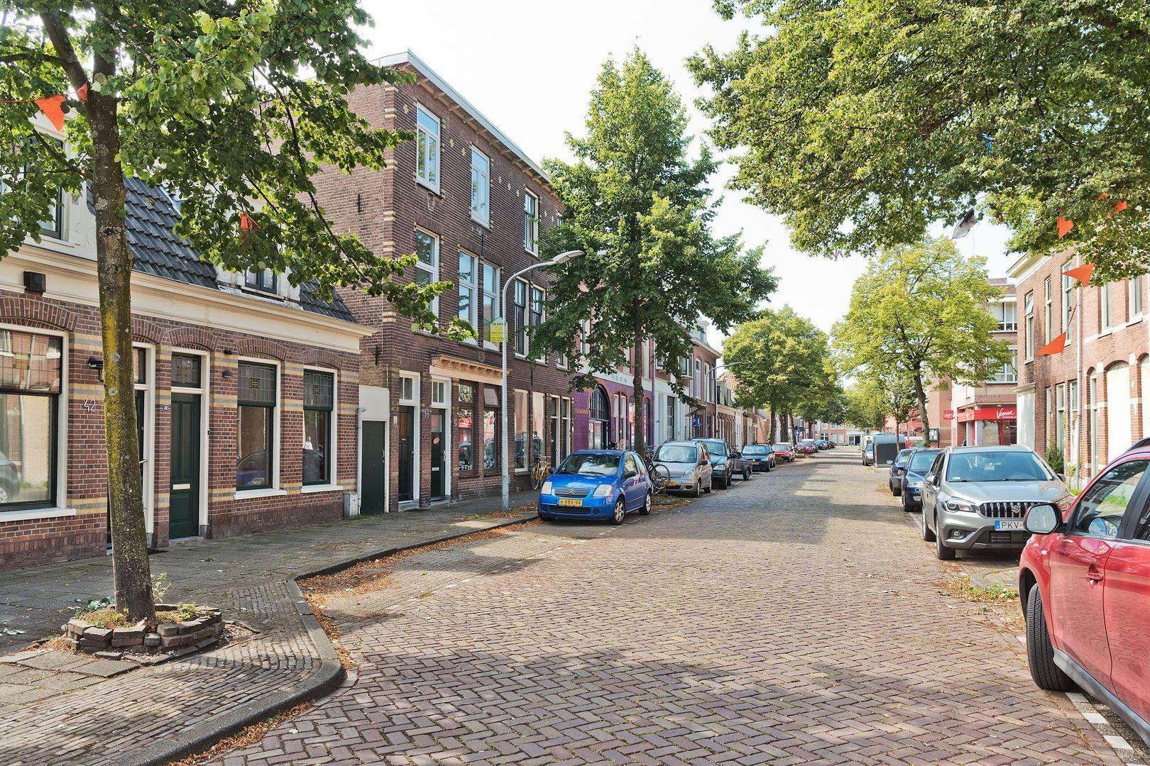 Bakkerstraat 40, Haarlem foto-1