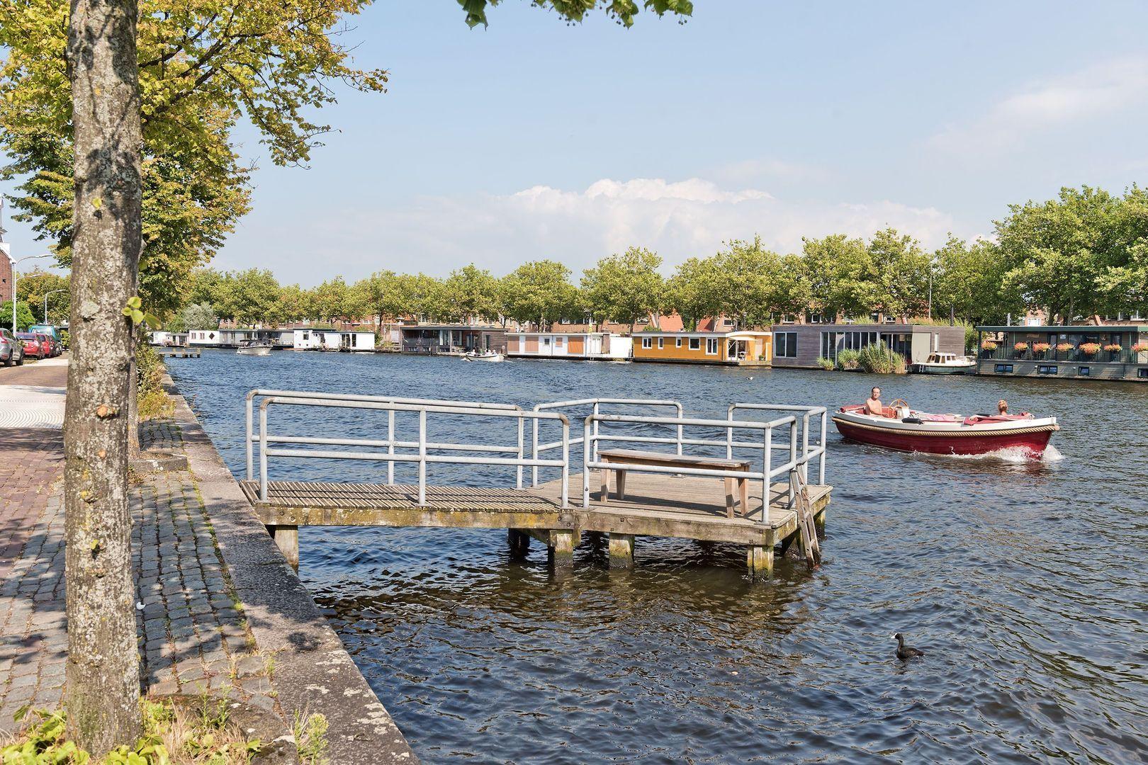 Bakkerstraat 40, Haarlem foto-13