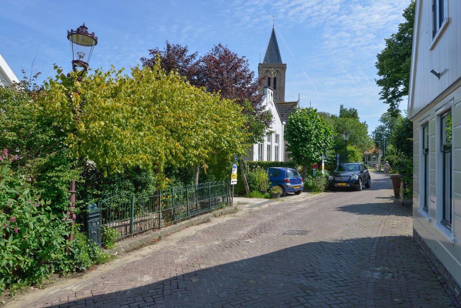 Kerklaan Zunderdorp 21 *, Amsterdam foto-34