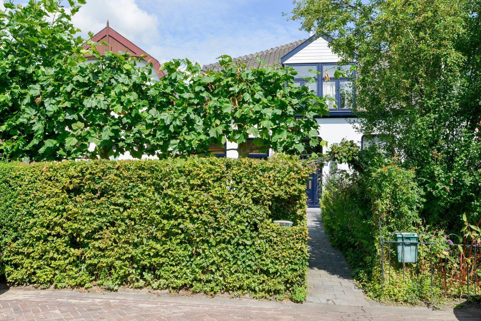 Kerklaan Zunderdorp 21 *, Amsterdam foto-30
