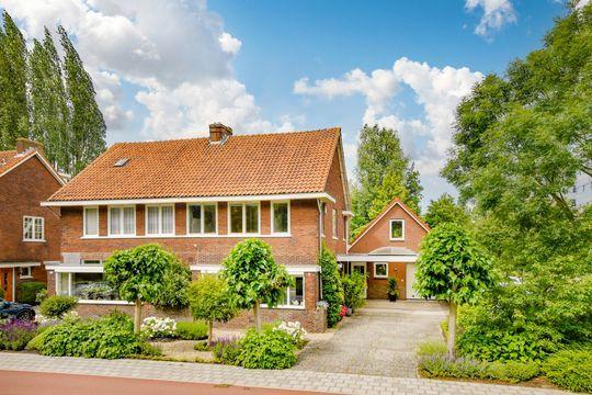 Ouderkerkerlaan 140, Amstelveen