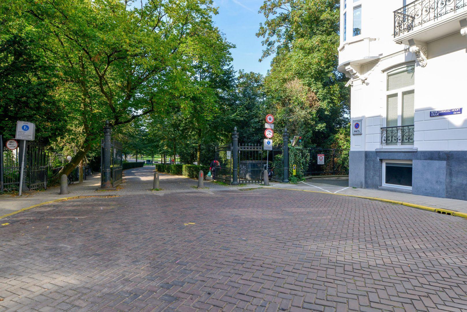 Pieter Cornelisz. Hooftstraat 153 III, Amsterdam foto-14