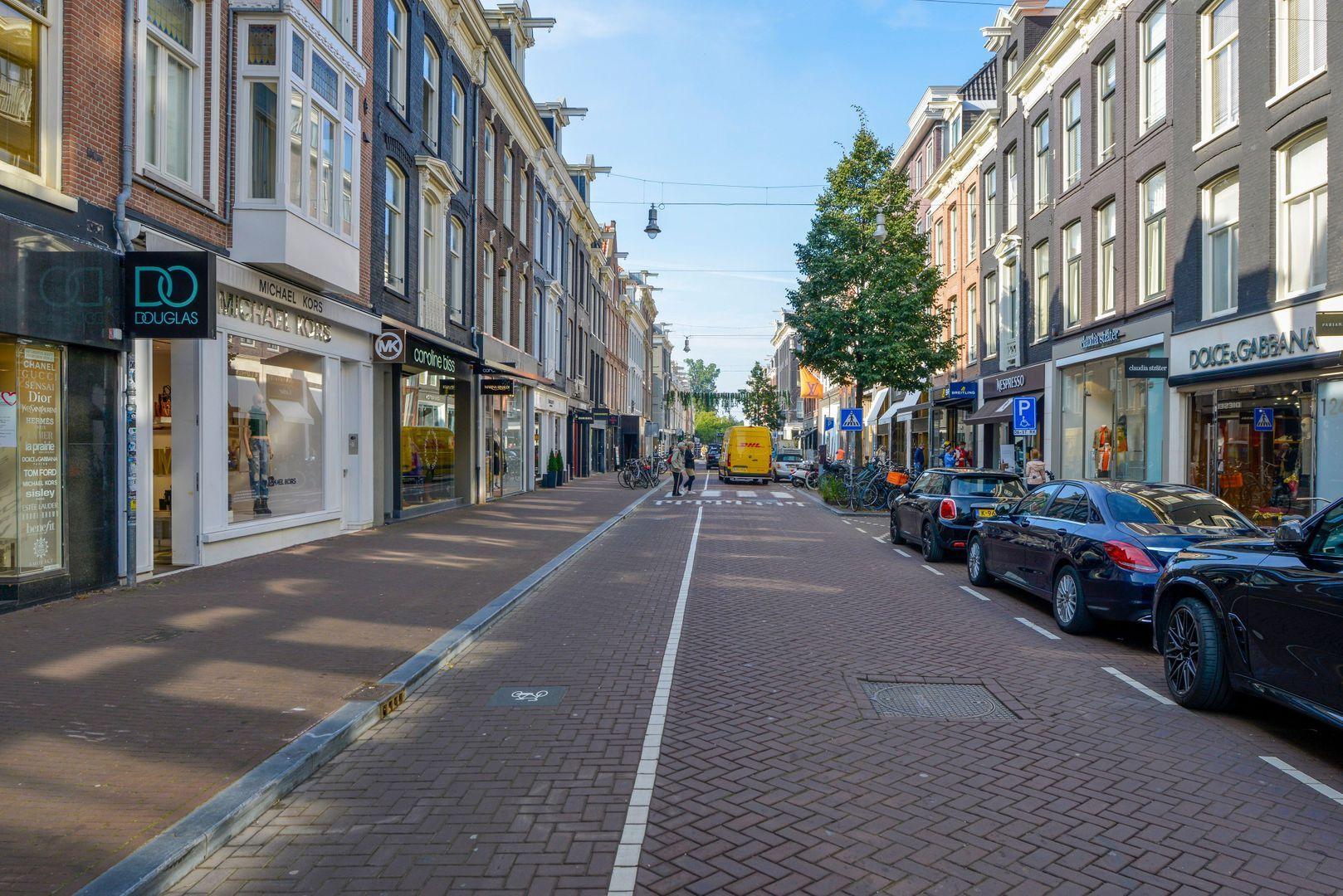 Pieter Cornelisz. Hooftstraat 153 III, Amsterdam foto-13