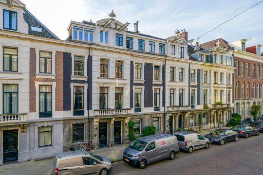 Van Baerlestraat 91 -4, Amsterdam