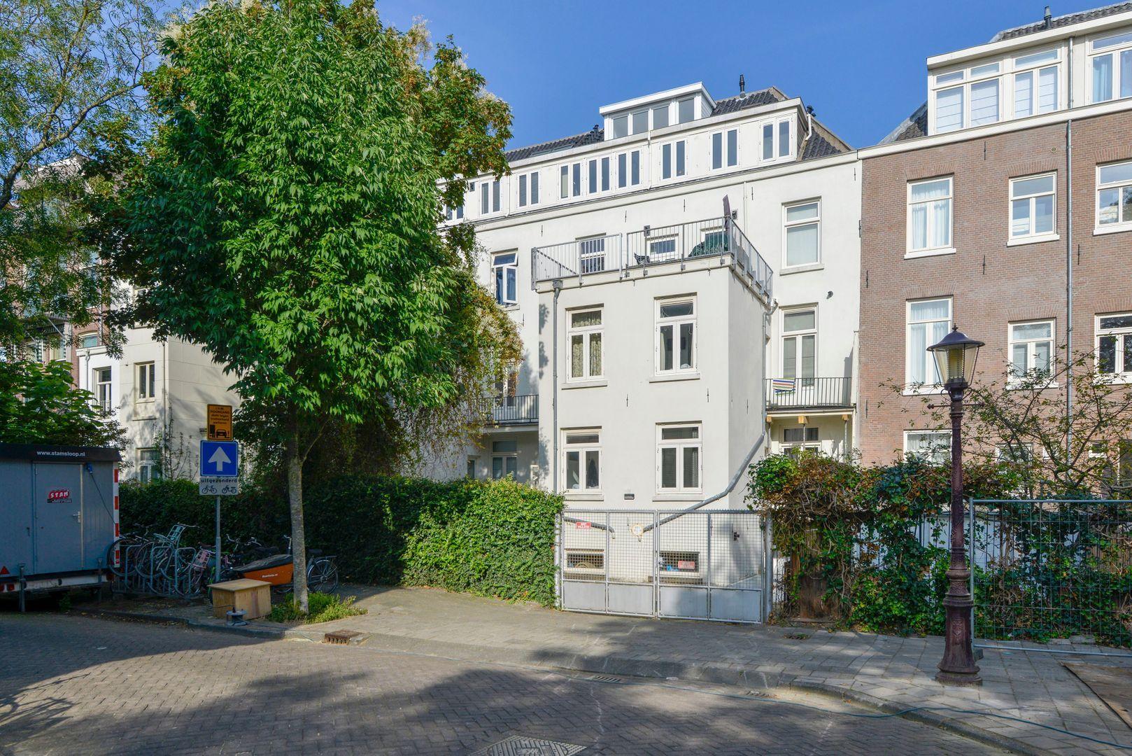 Pieter Cornelisz. Hooftstraat 153 III, Amsterdam foto-12