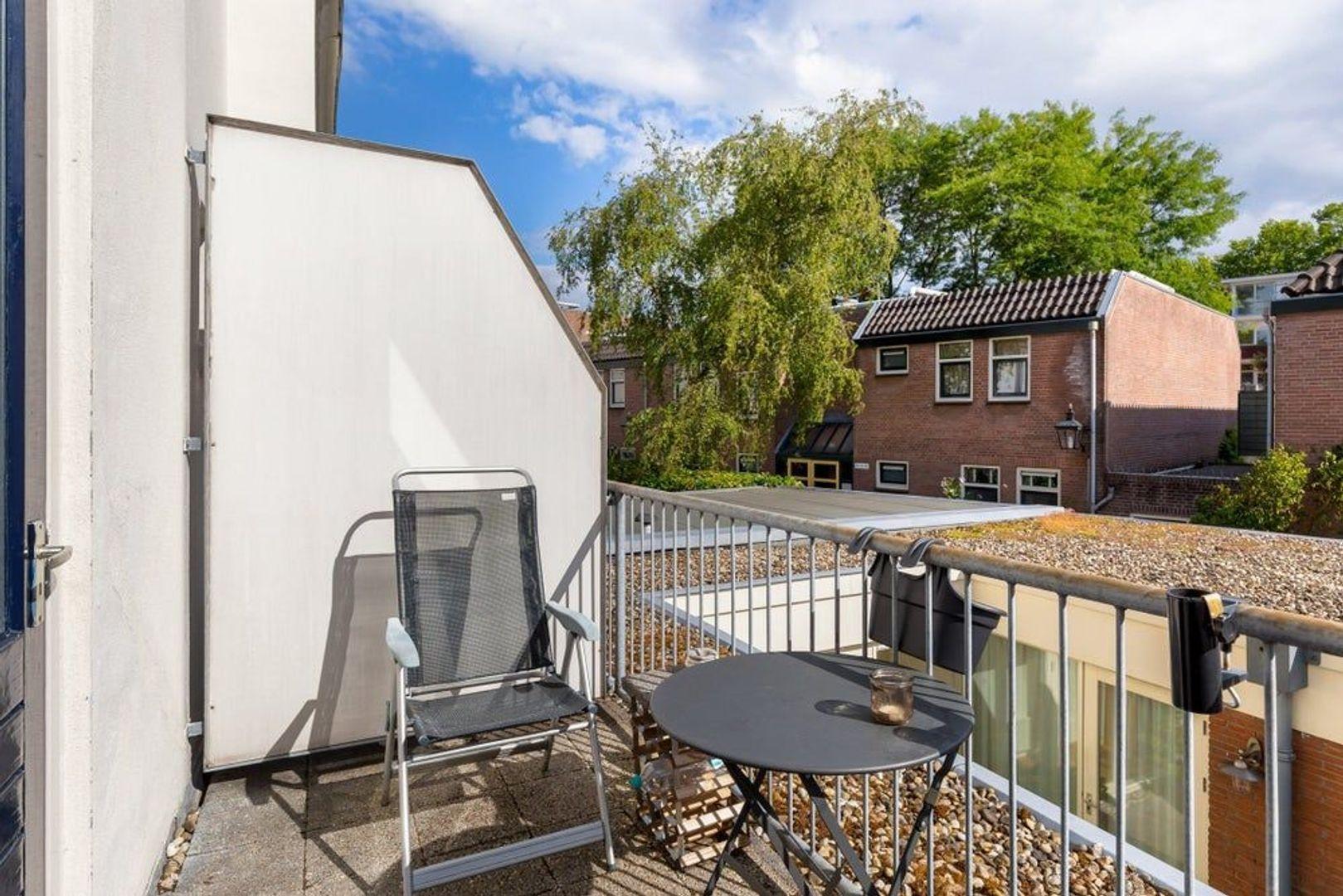 Van Asch van Wijckskade, Utrecht foto-19 blur