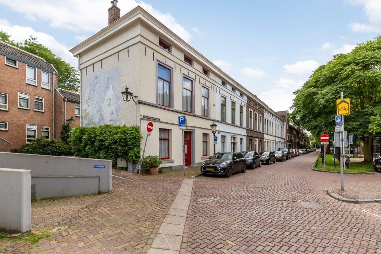 Van Asch van Wijckskade, Utrecht foto-21 blur