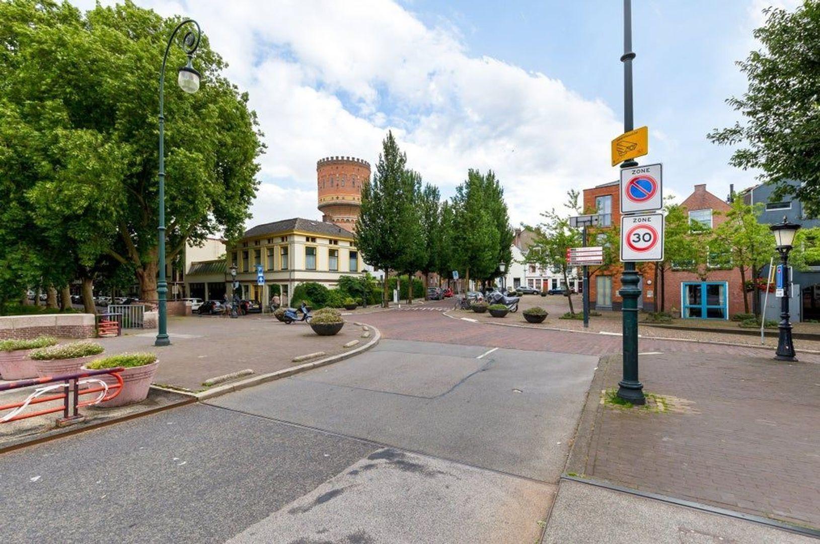 Van Asch van Wijckskade, Utrecht foto-23 blur