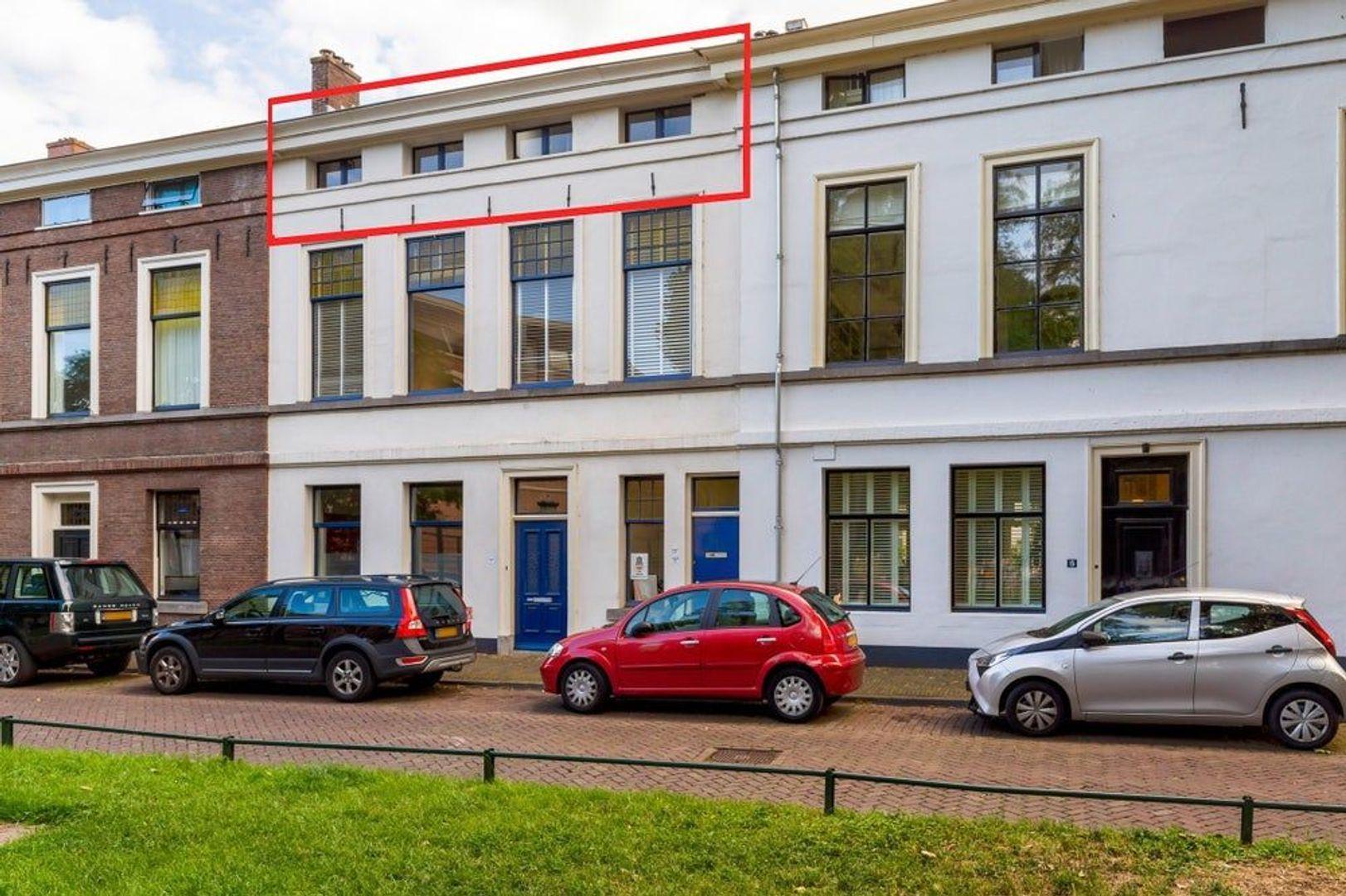 Van Asch van Wijckskade, Utrecht foto-0 blur
