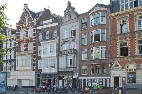 Amstel, Amsterdam