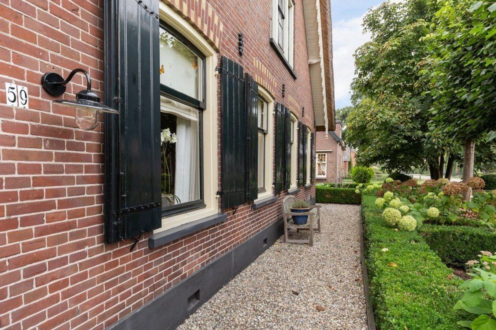 Kerkdijk, Westbroek foto-6 blur