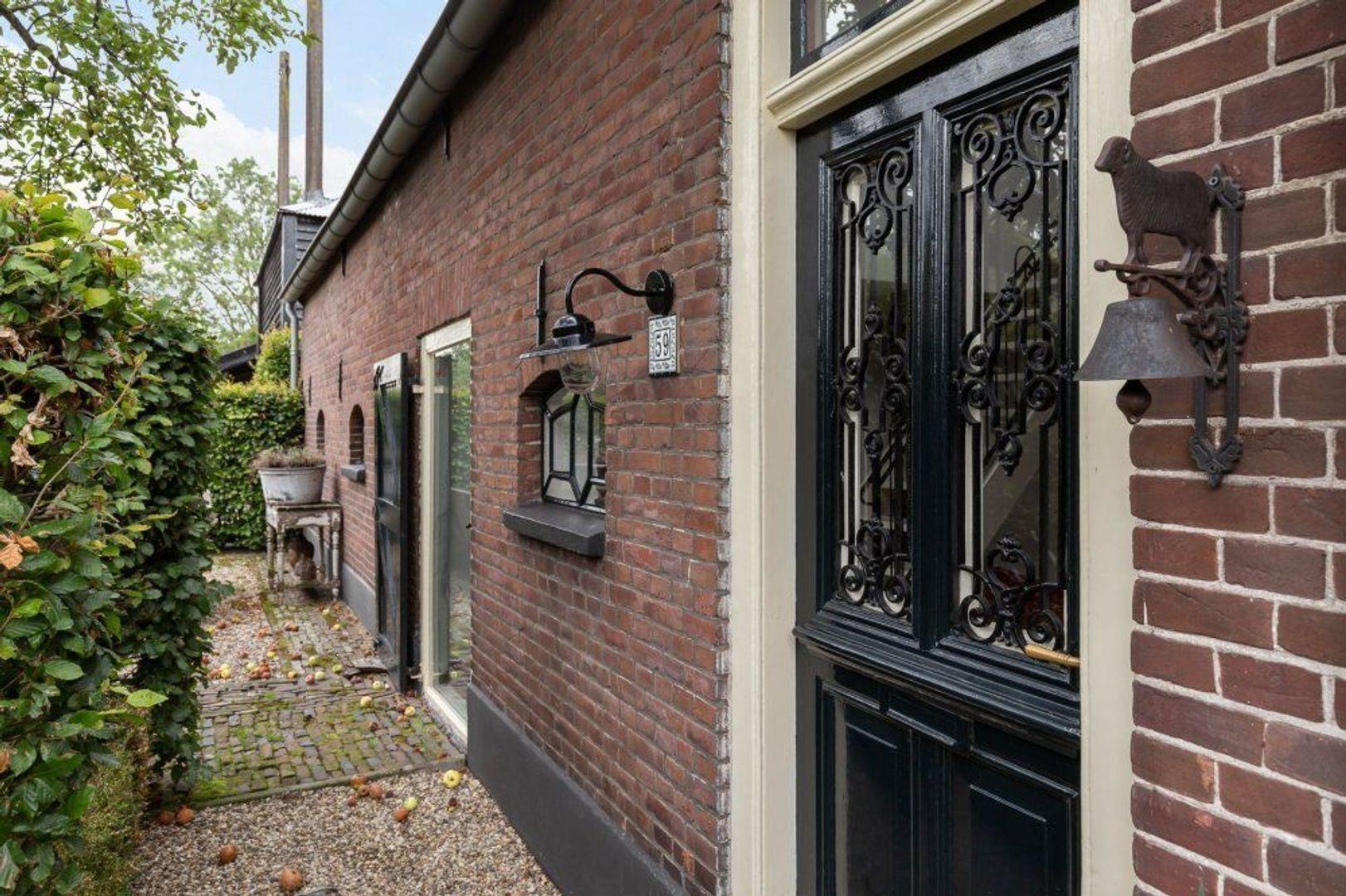 Kerkdijk, Westbroek foto-7 blur