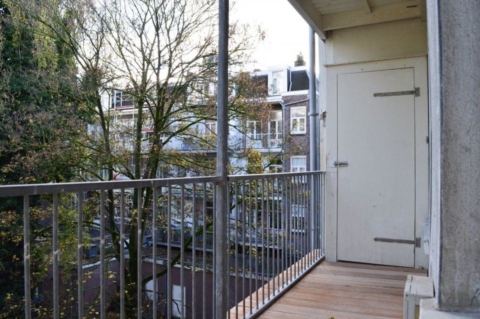 Ferdinand Bolstraat, Amsterdam foto-8 blur