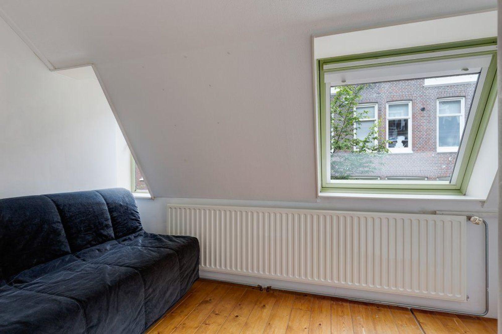 Tulpstraat, Utrecht foto-16 blur