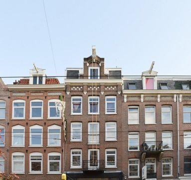 Ferdinand Bolstraat, Amsterdam