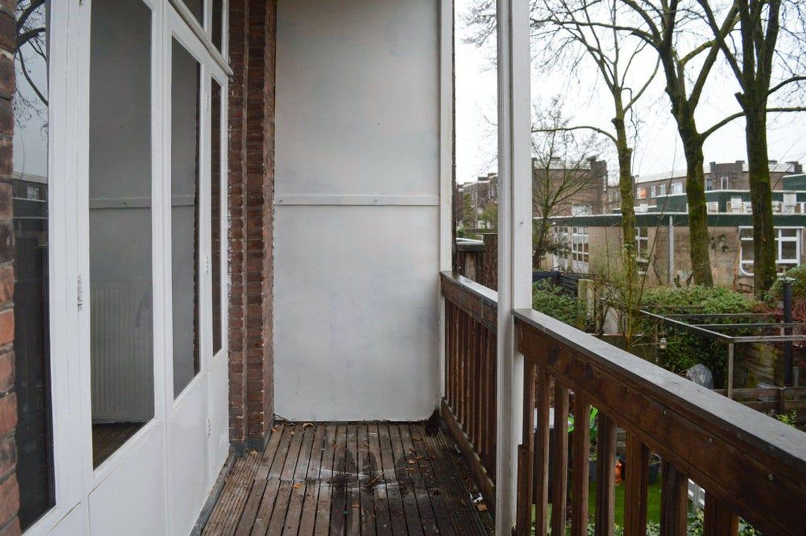 Jan Pieterszoon Coenstraat, Utrecht foto-6 blur