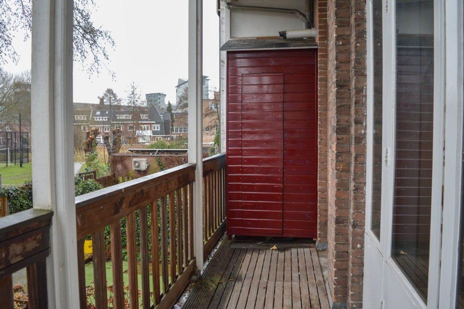Jan Pieterszoon Coenstraat, Utrecht foto-7 blur
