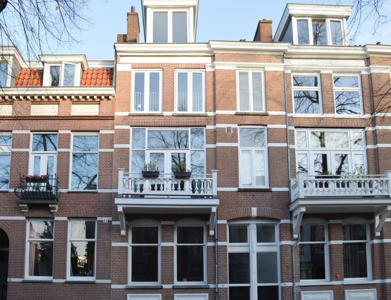 Jan Pieterszoon Coenstraat, Utrecht foto-0 blur