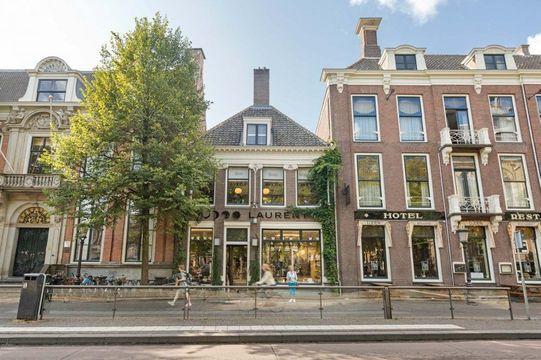 Janskerkhof, Utrecht