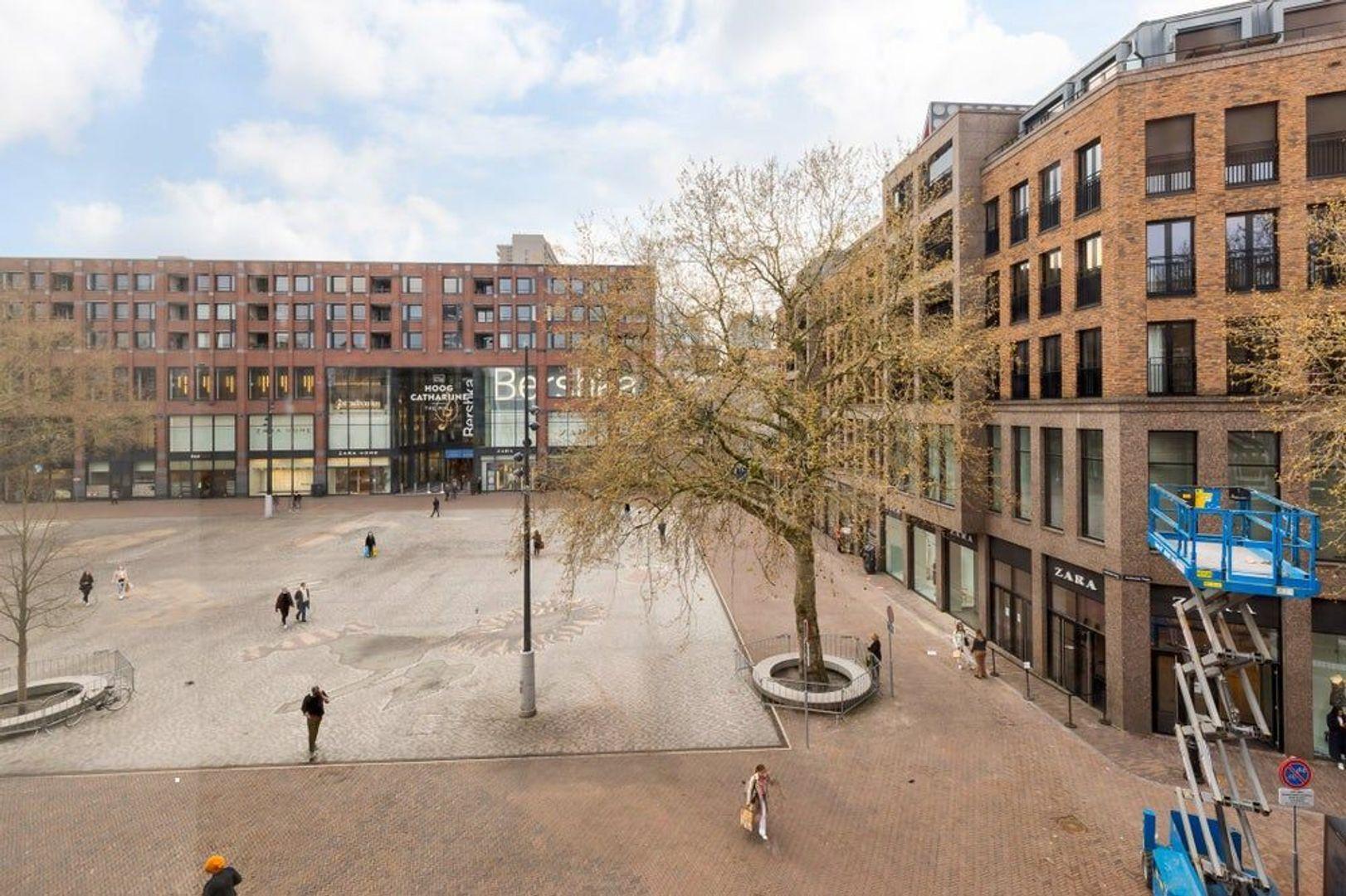 Zakkendragerssteeg, Utrecht foto-19 blur