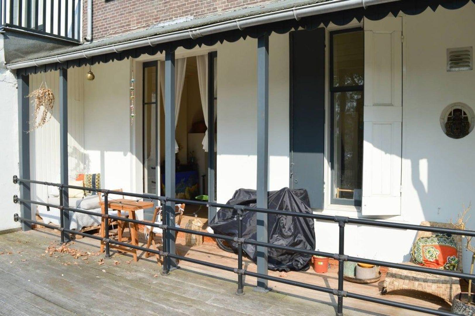 Maliebaan, Utrecht foto-6 blur