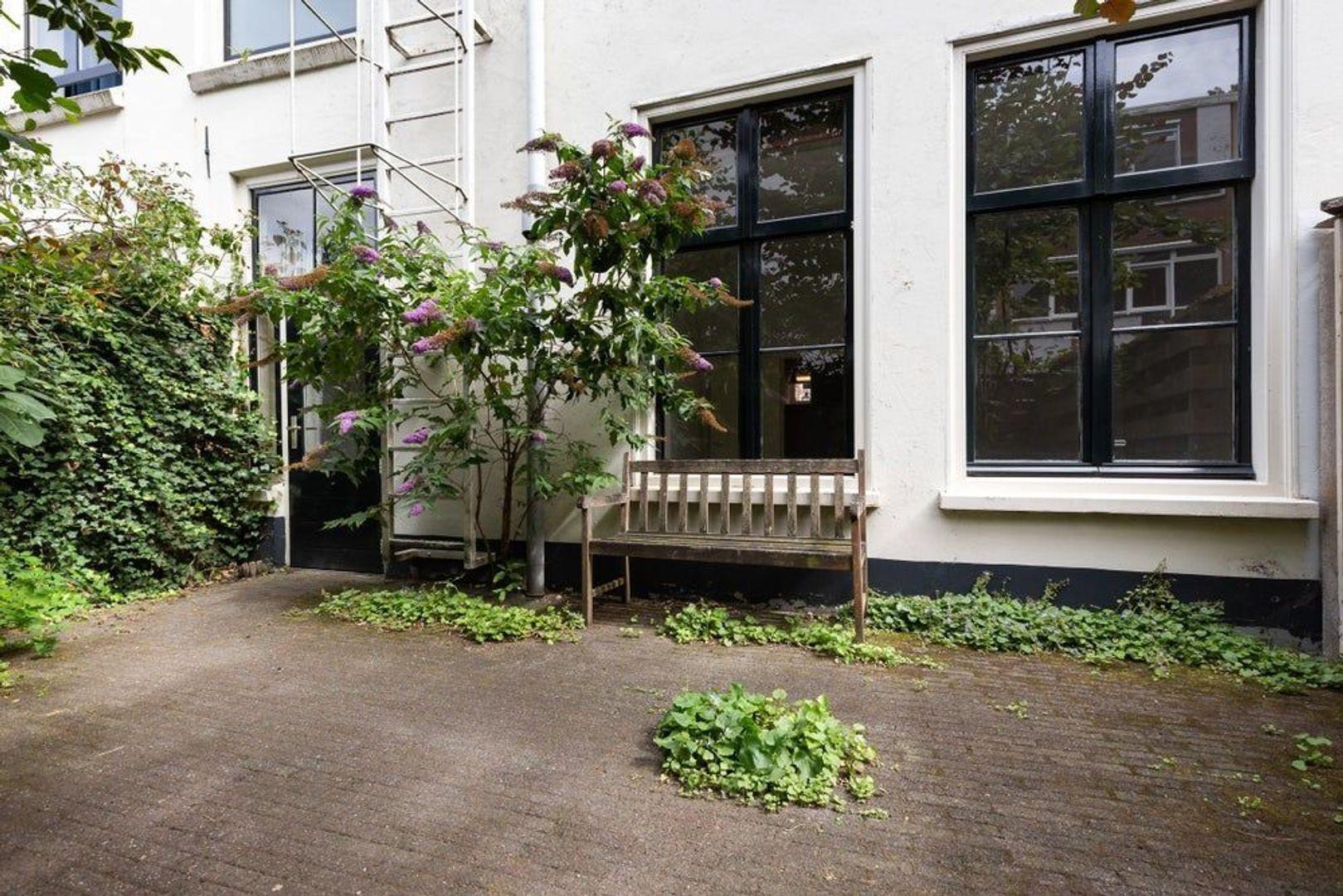 Herenstraat, Utrecht foto-25 blur
