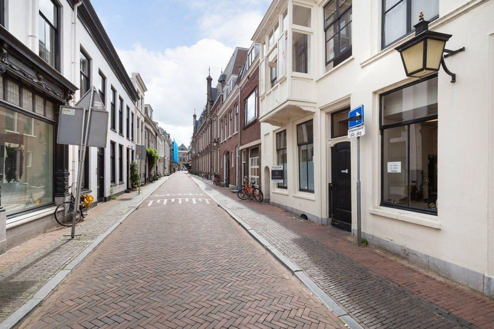 Herenstraat, Utrecht foto-28 blur