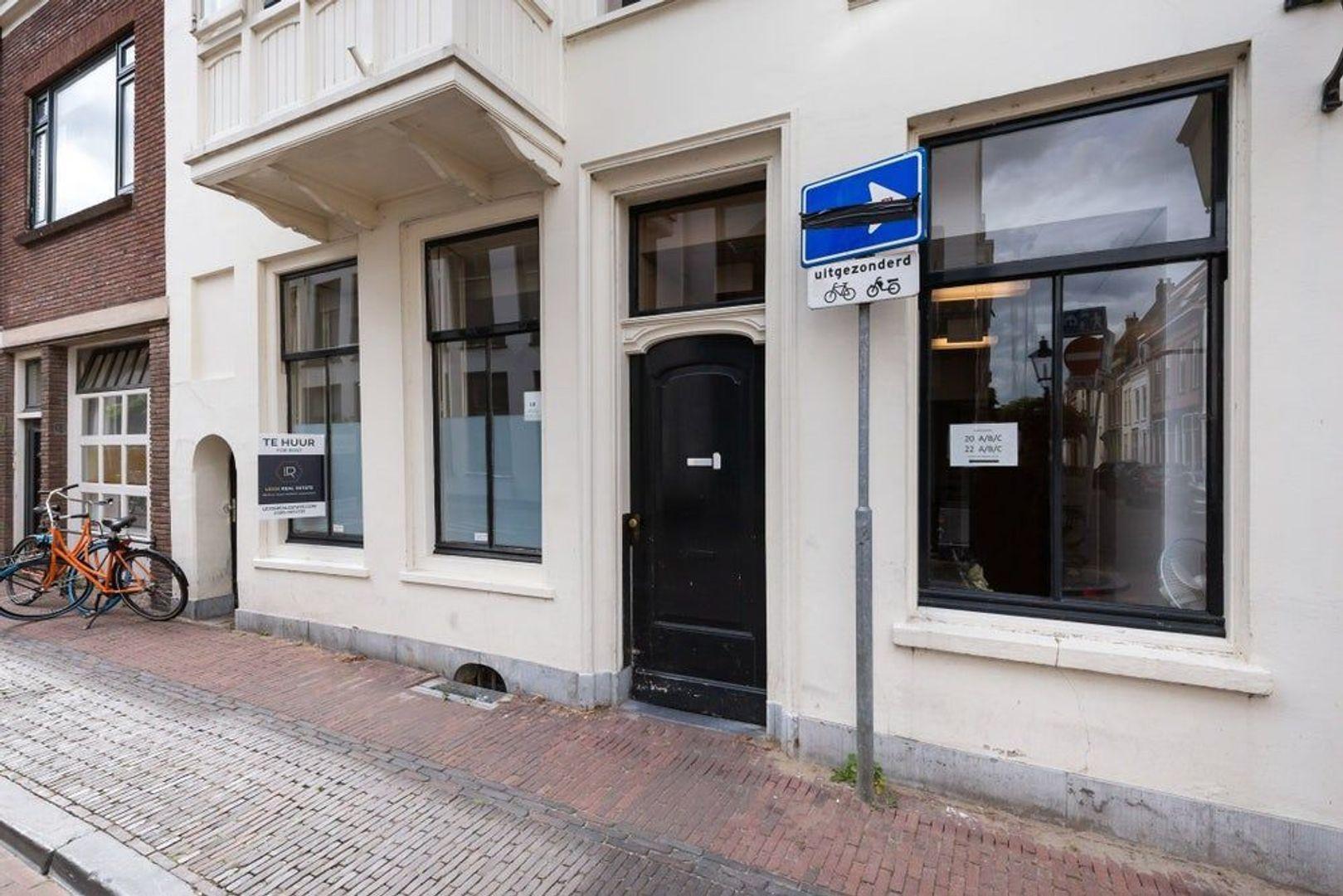 Herenstraat, Utrecht foto-0 blur