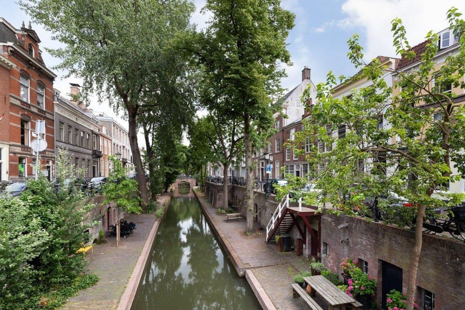 Herenstraat, Utrecht foto-29 blur