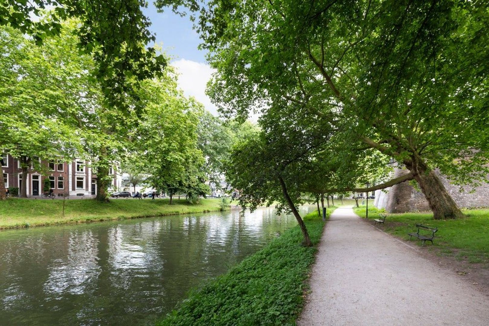 Herenstraat, Utrecht foto-30 blur