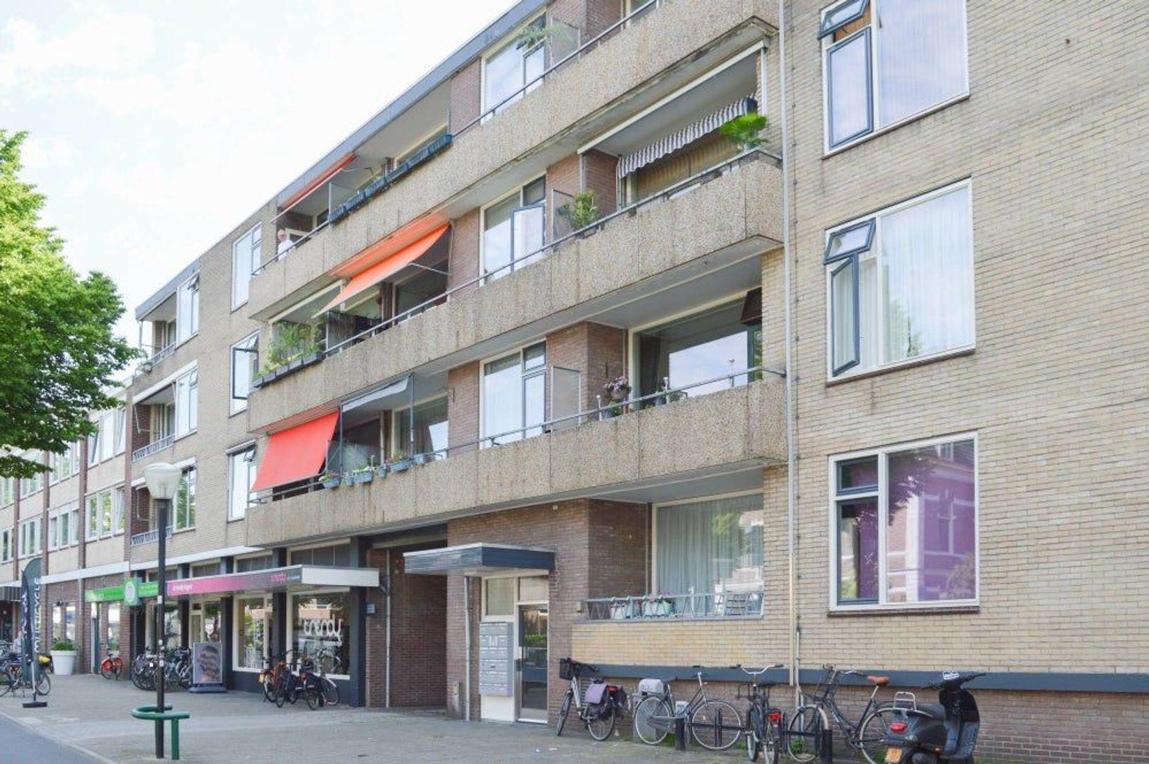 Montaubanstraat, Zeist foto-0 blur