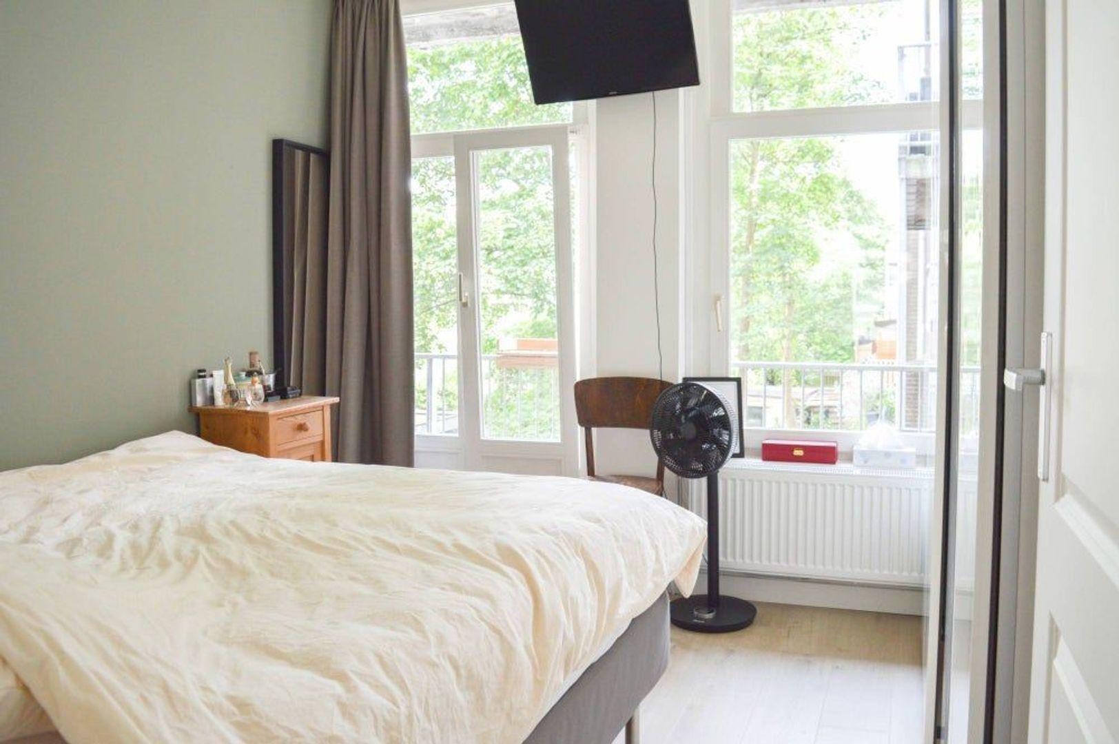 Ferdinand Bolstraat, Amsterdam foto-6 blur