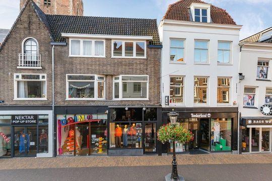 2e Buurkerksteeg, Utrecht