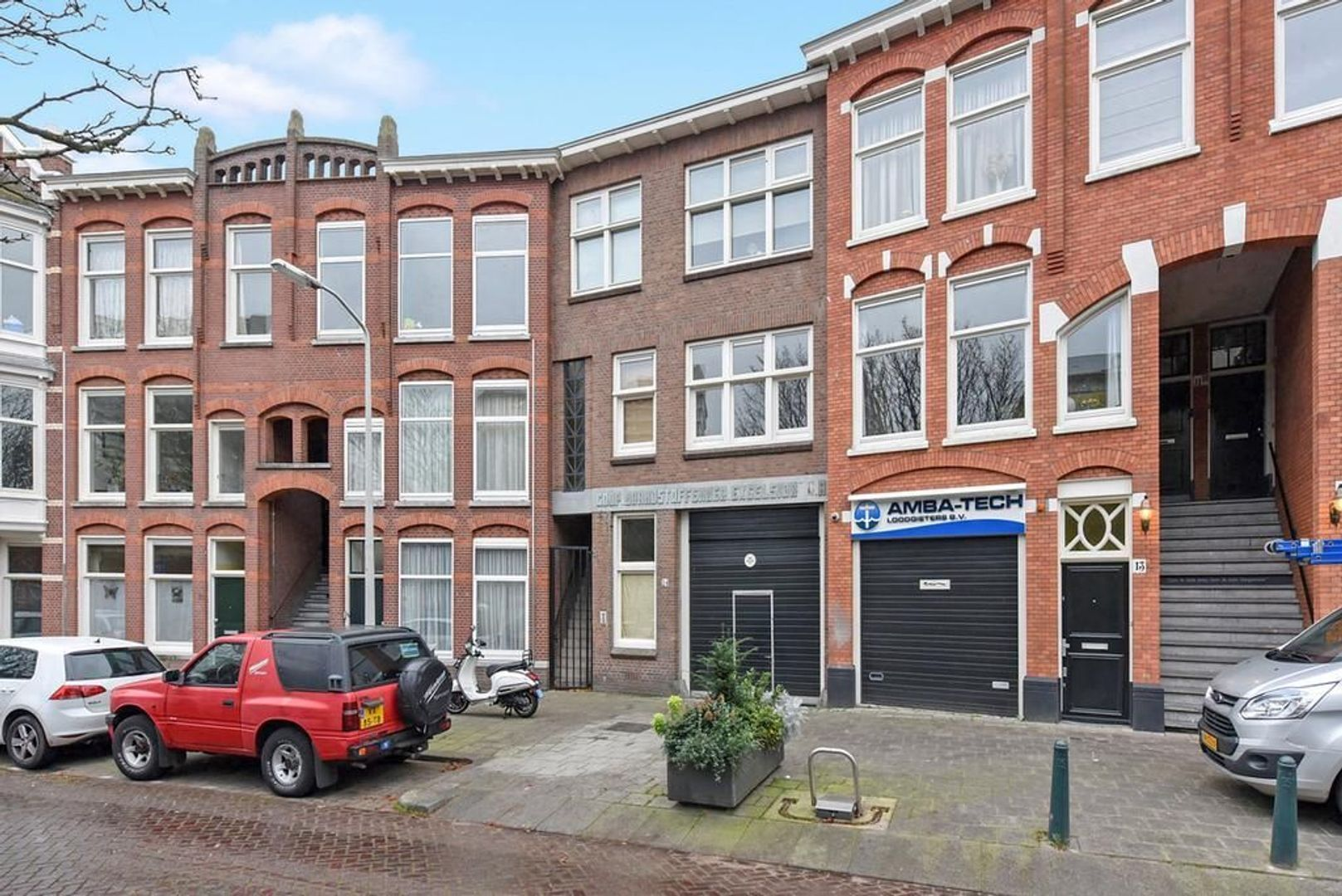 Zoutkeetsingel 14, Den Haag foto-0 blur