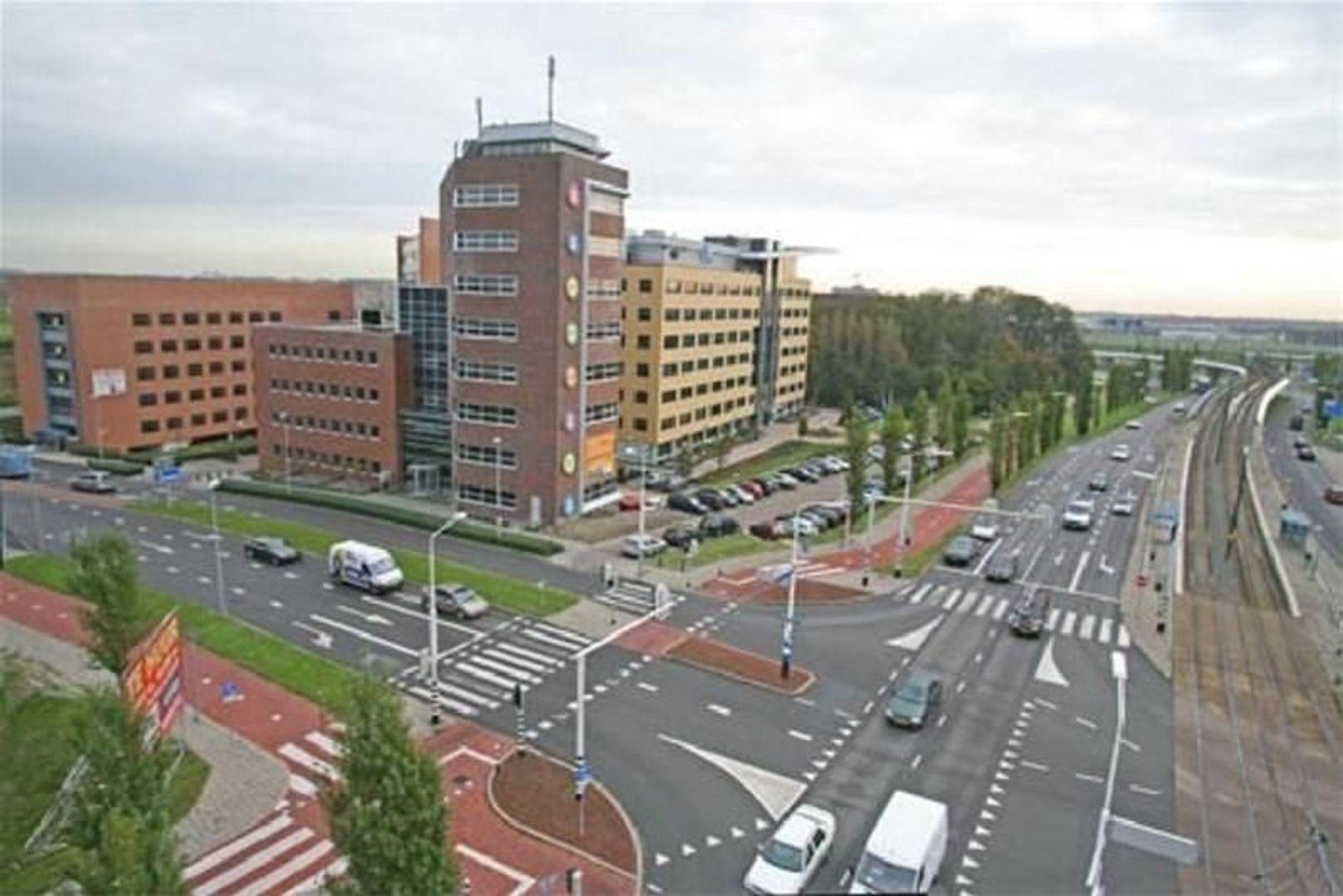 Laan van Oversteen 2, Rijswijk foto-0 blur