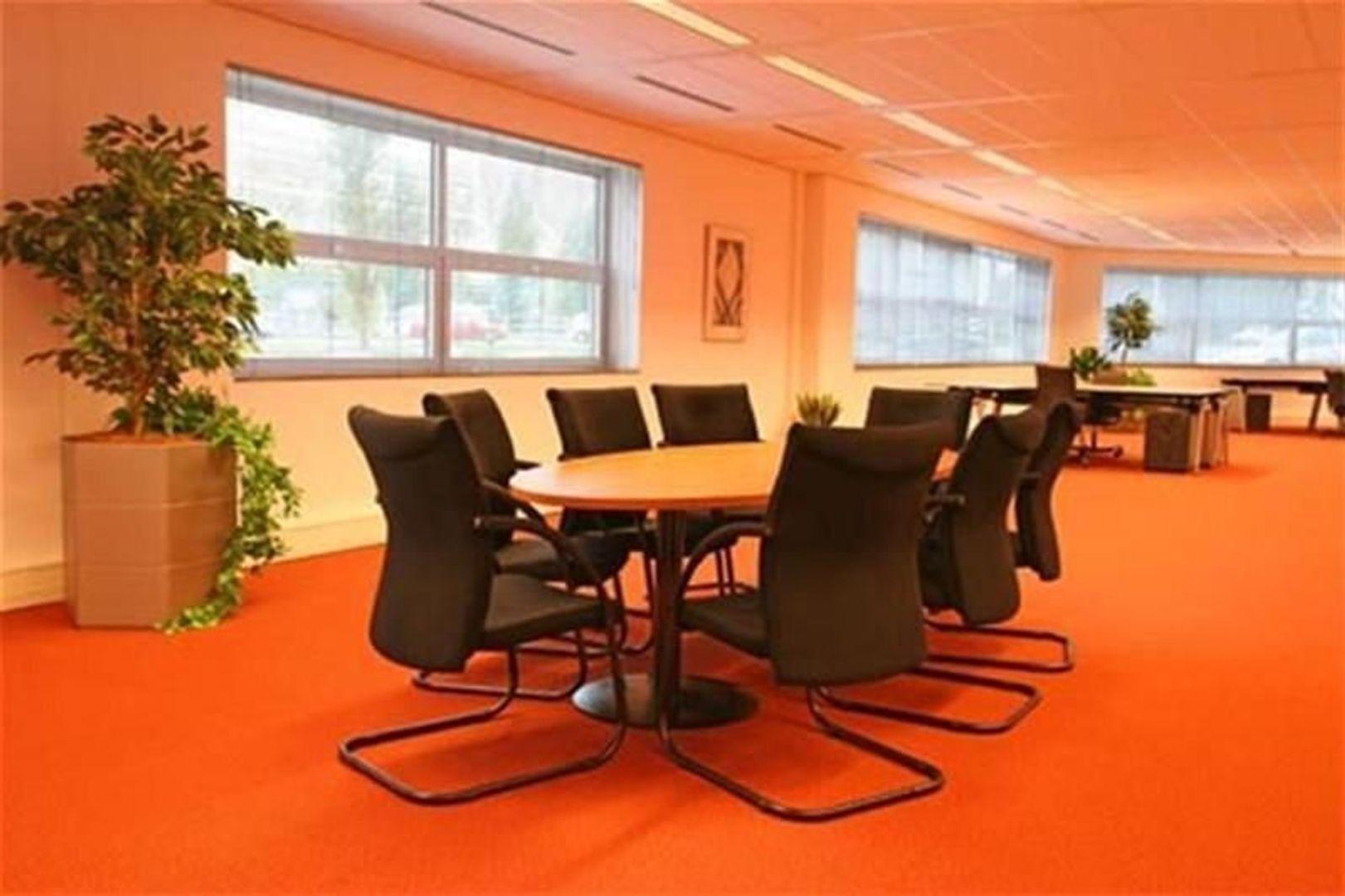 Laan van Oversteen 2, Rijswijk foto-5 blur