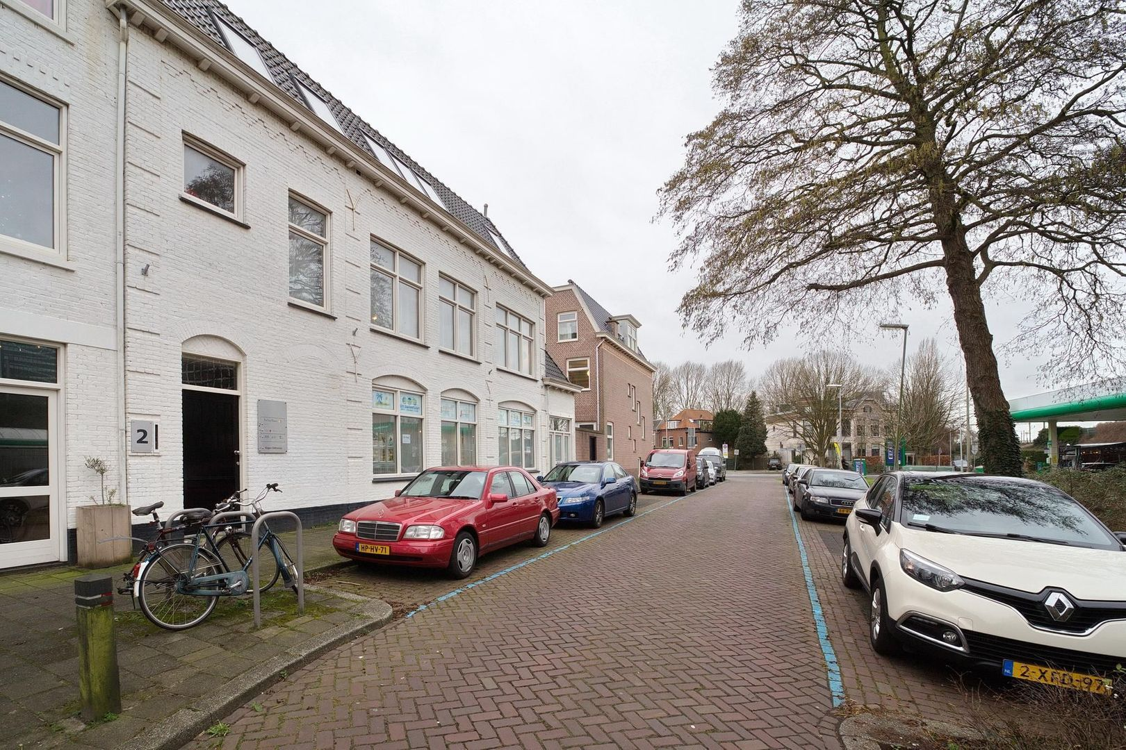 van Alphenstraat 2, Voorburg foto-10 blur