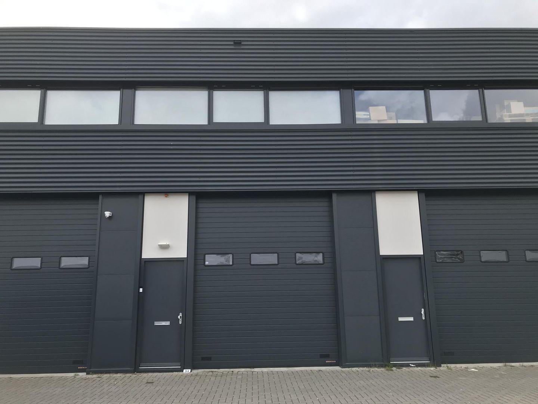 Mercuriusweg 94, Den Haag foto-0 blur